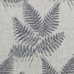Fern Pewter 1.6 Mtr Roll End