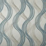 Naomi Stone Blue 1.1 Mtr Roll End Stock