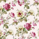 Constance Chintz 2 Mtr Roll End
