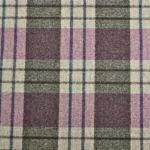 Kintyre FR Upholstery Grape Stock