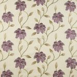 Everglade in Berry by Iliv Interior Textiles