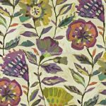 Fandango in Passion Fruit by Prestigious Textiles