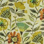 Fandango in Pineapple by Prestigious Textiles