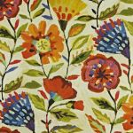 Fandango in Tropical by Prestigious Textiles