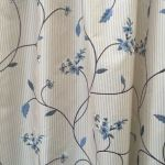 Pandora Bluebell Surplus Fabric