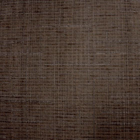 Chenille FR Upholstery Chocolate Brown Stock 3