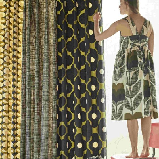 Orla Kiely by Ashley Wilde