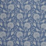Adriana in French Blue by iLiv Fabric