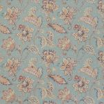 Pembury in Duckegg by iLiv Fabric