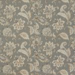 Pembury in Pewter by iLiv Fabric