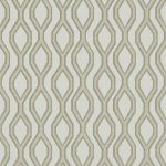 Hadley in Natural by Studio G Fabric