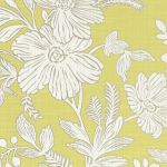 Hollyhurst in Citrus by Studio G Fabric