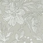 Hollyhurst in Natural by Studio G Fabric