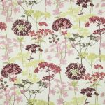 Hedgerow Magenta 2.5 Mtr Roll End Stock