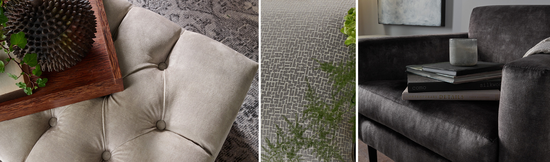 Plains Textures Collection 10 by I-liv Interior Textiles